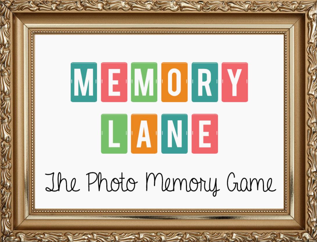 Memorylaneapp
